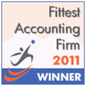 2011 Fittest Accounting Firm by AccountingWeb