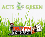 SSF Acts of Green