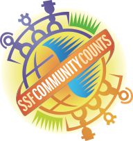 ssf-community-counts-logo