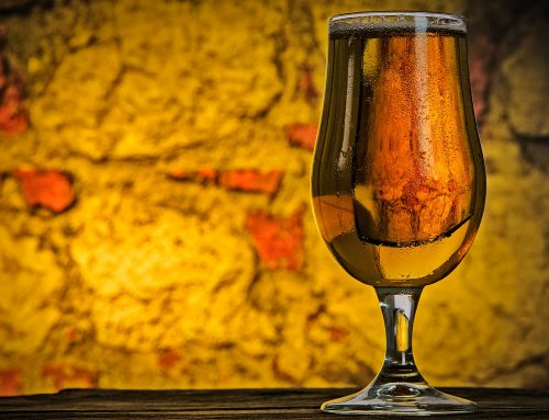 Tax Reform Could Mean Big Savings for Craft Beverage Industry
