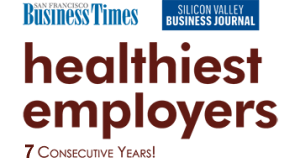 Healthiest Workplace Award