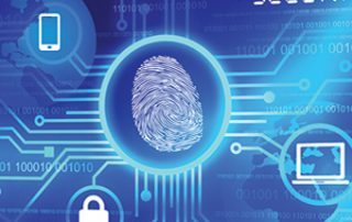 Fraud Prevention thumb print | Sensiba San Filippo