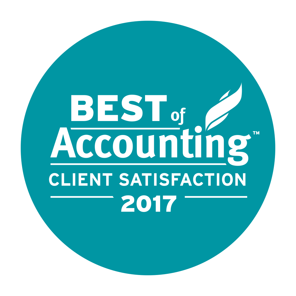 SSF Earns Inavero's Best of Accounting