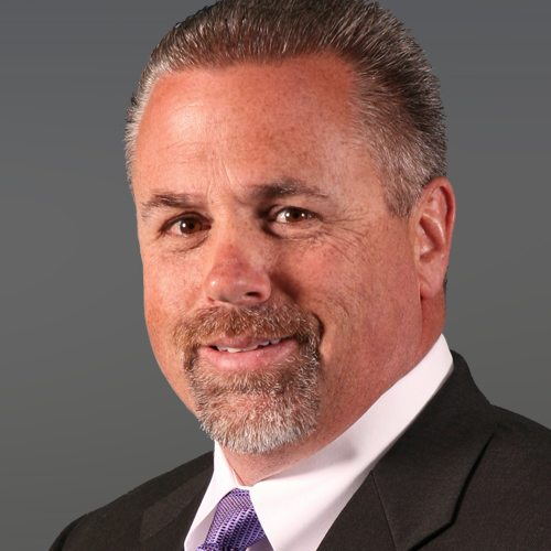 Ernie Rossi, Audit Partner
