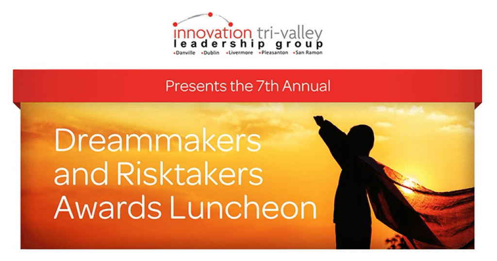 Innovation Tri-Valley – Dreammakers Luncheon