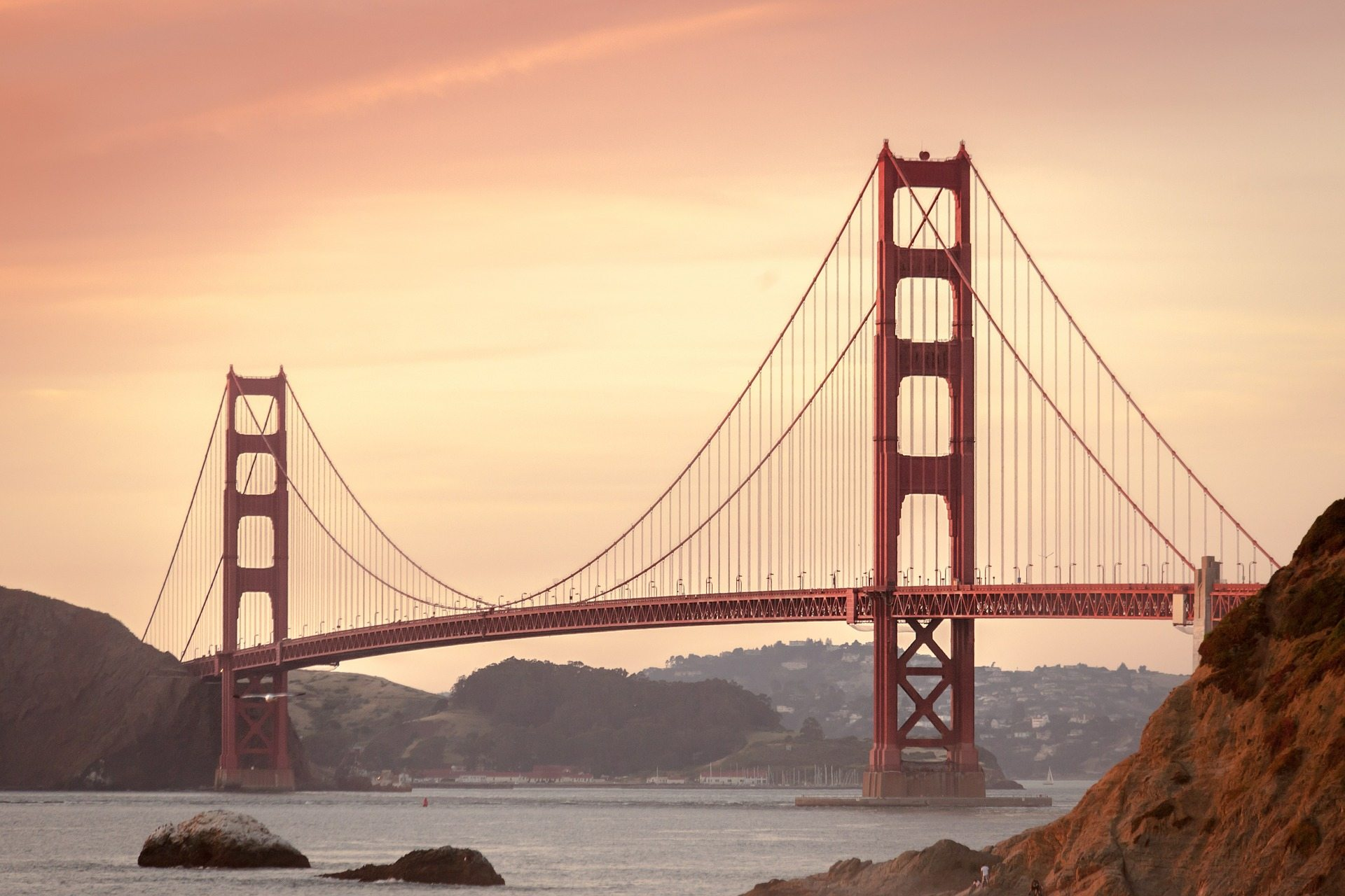 Changes in San Francisco Gross Receipts Tax
