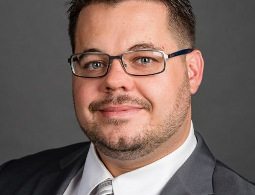 SSF Promotes P. Evan Stephens to Partner Group