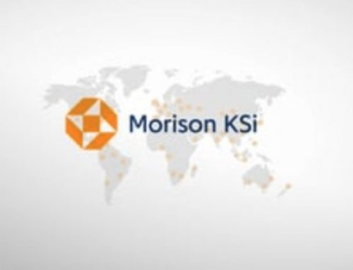Morison KSi holds its position amongst the top 10 associations in IAB World Survey 2018