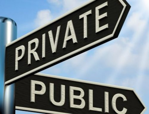 Public vs. Private Companies: When Should Different Accounting Rules Apply?