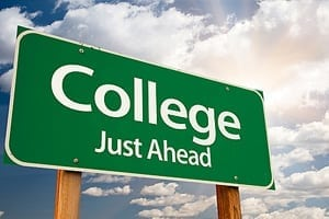Funding College