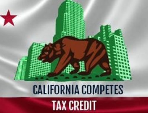 California Competes Tax Credit Deadline is Approaching