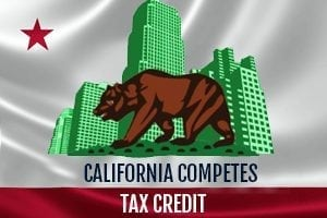 California Competes Tax Credit