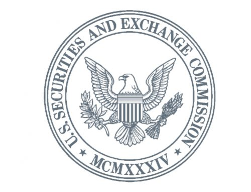 It's important to monitor your SEC filing status