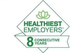 Healthiest Employer