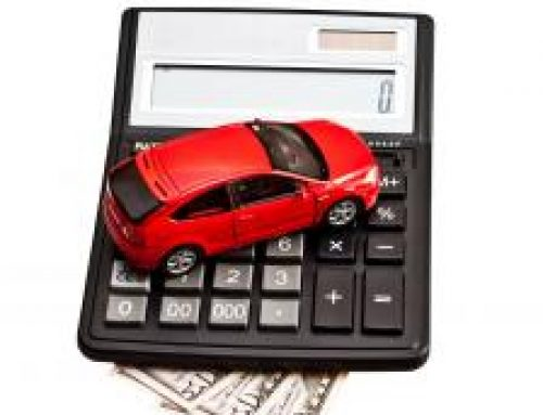 What to consider when purchasing a business vehicle and how it affects tax deductions