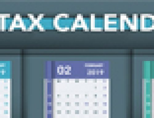 2019 Q1 tax calendar: Key deadlines for businesses and other employers