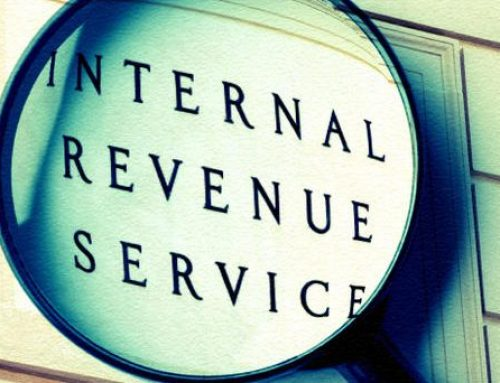 How to Handle Disagreements with the IRS