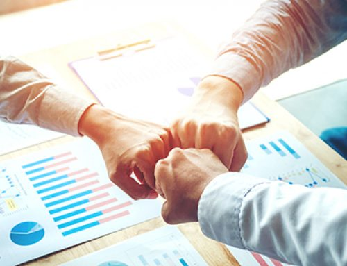 4 ideas for fostering a partnership between internal and external auditors