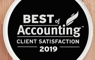 Best of Accounting 2020