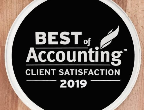 Sensiba San Filippo Earns ClearlyRated's 2019 Best of Accounting™ Award