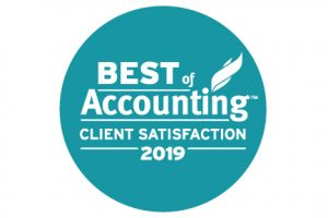 #18 Fastest Growing Accounting Firm in US