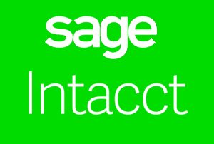 Sage Intacct Implementation