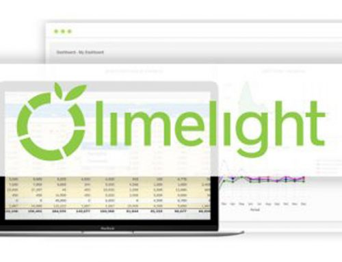SSF Consulting Partners with Limelight