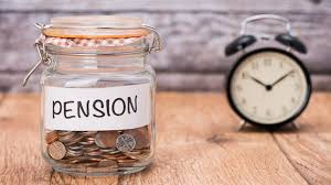 Pension and Taxes