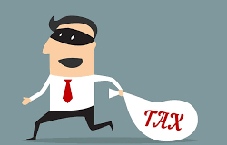 Padding Tax Deductions Consequences