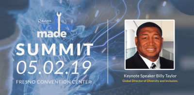 Valley Made MFG Summit