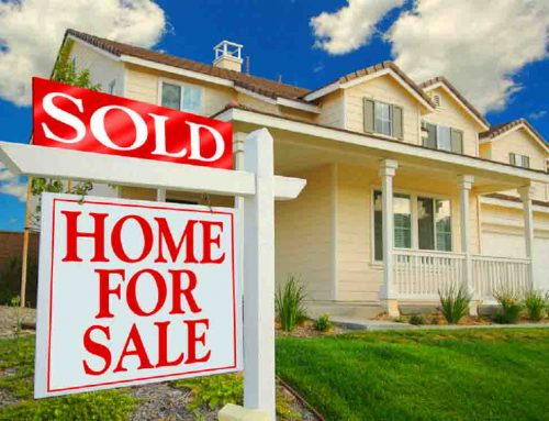 Capital Gains, Losses and Sale of Home