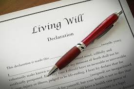 Living Wills and How to Use Them