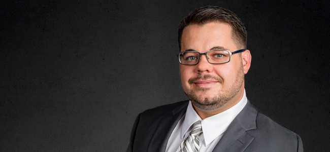 Evan Stephens, Tax Partner