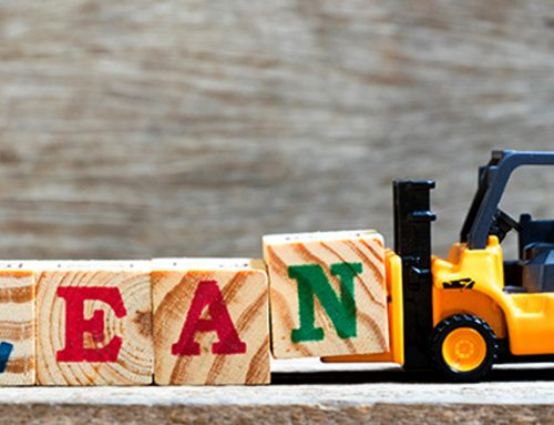 Lean Manufacturers: Reap the Benefits of Lean Accounting