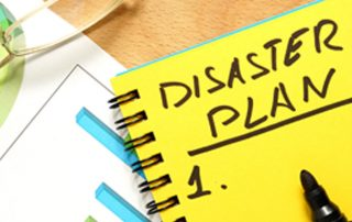 A Disaster Recovery Plan for Your Business
