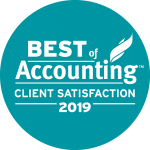 Best of Accounting - Client Satisfaction