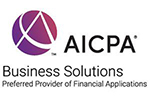 First and only AICPA financial management solution