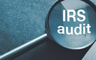 Avoid IRS Audit