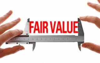 Fair Value Financial Reporting