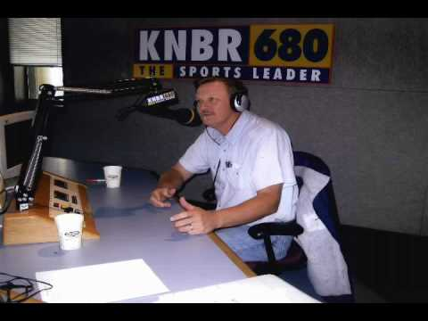 Tim Tikalsky on KNBR