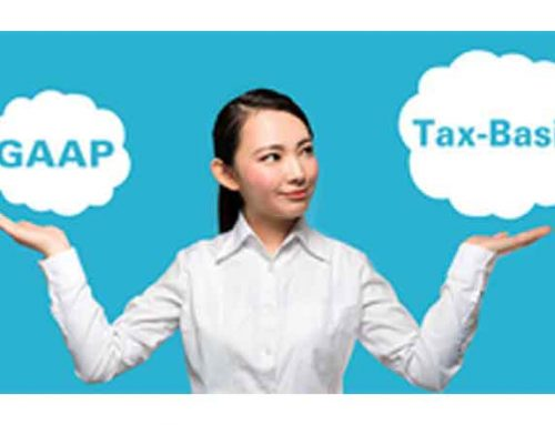 GAAP vs. Tax-Basis: Which is Right for your Business?