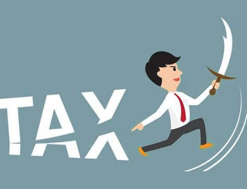 End of Year Tax Saving Strategies for Businesses and Business Owners