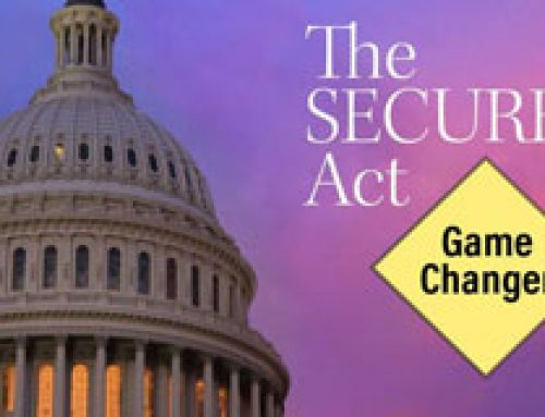 SECURE Act Provisions Affecting Individuals
