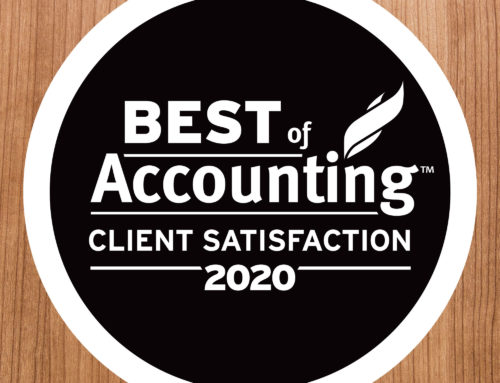 Sensiba San Filippo Earns ClearlyRated's 2020 Best of Accounting™ Award