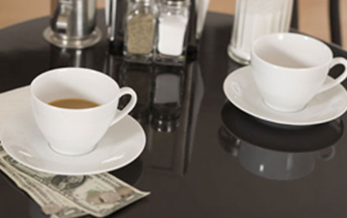 Do Your Employees Receive Tips? You May be Eligible for a Tax Credit