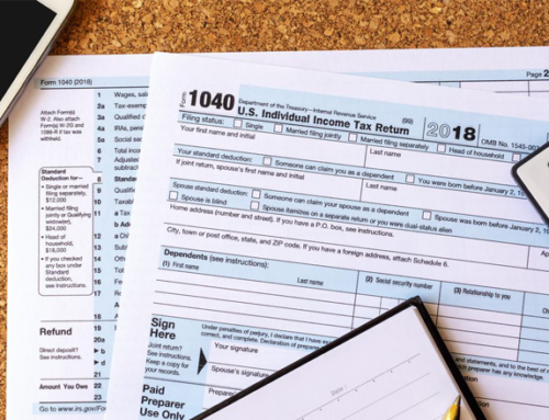 5 Reasons You Shouldn't Wait Until July 15th to File Your Return