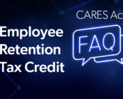 employee retention tax credit