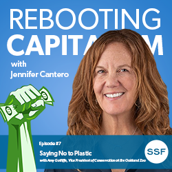 Rebooting Capitalism — Amy Gotliffe