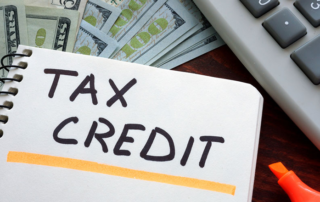 Research & Development Tax Credit
