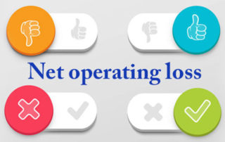 net operating loss
